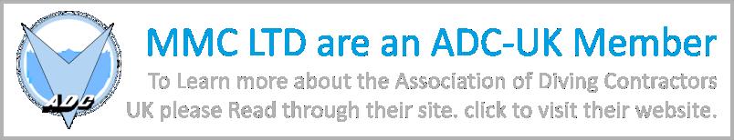 MMC Ltd and the Association of Diving Contractors UK