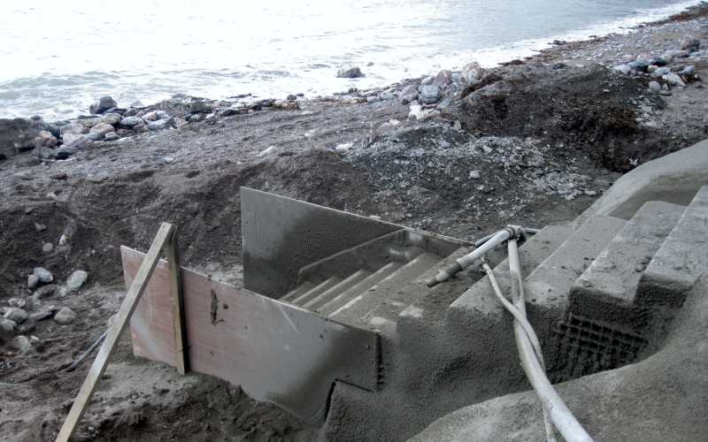 Meadfoot Seawall Repairs Phase 2