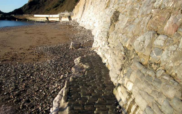 Meadfoot Seawall Repairs Phase 1B