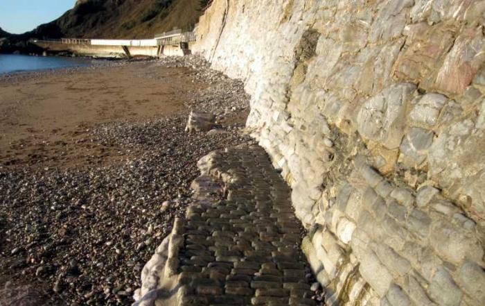 Meadfoot Seawall Repairs Phase 1B